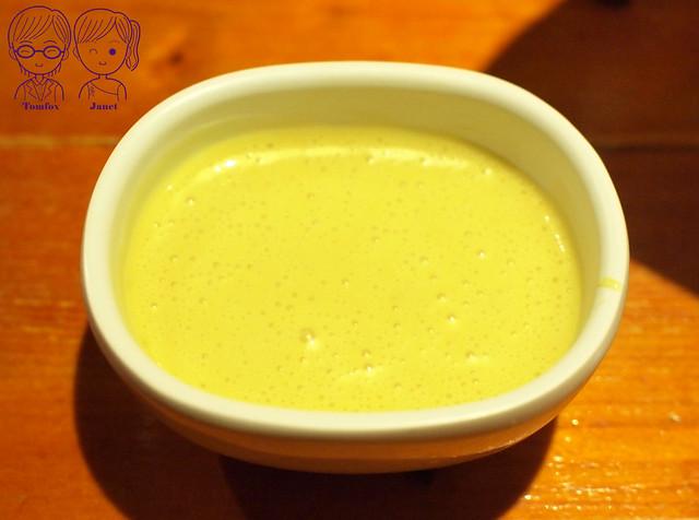 28 還我牛 香酥魷米花 蜂蜜芥末醬