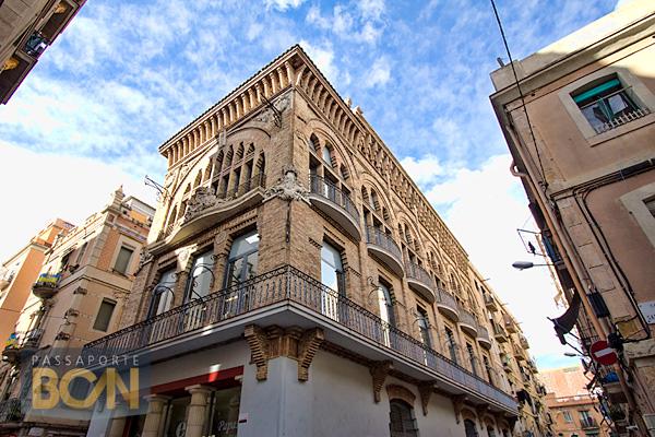 Cooperativa La Fraternidad, La Barceloneta