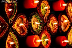 Festive of Light and Glory of Colors...  @ Diwali 2015