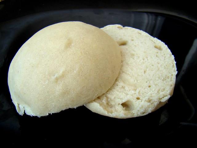 Pão Rústico de Batata