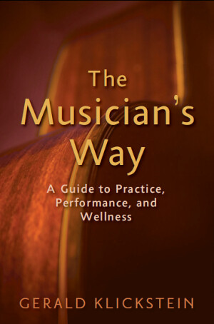 Musician's Way Book Cover