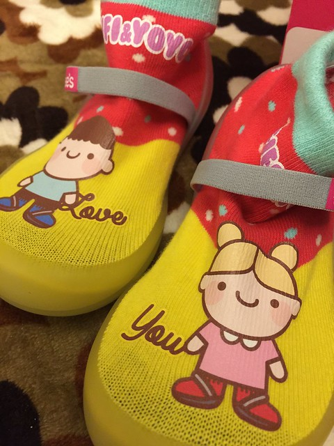 1041211 2015飛比夢幻島系列襪鞋-乖寶寶