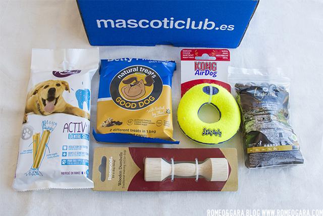 Mascoticlub, noviembre 2015