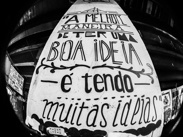 Percurso Cidade de Deus | Rio de Janeiro (RJ)