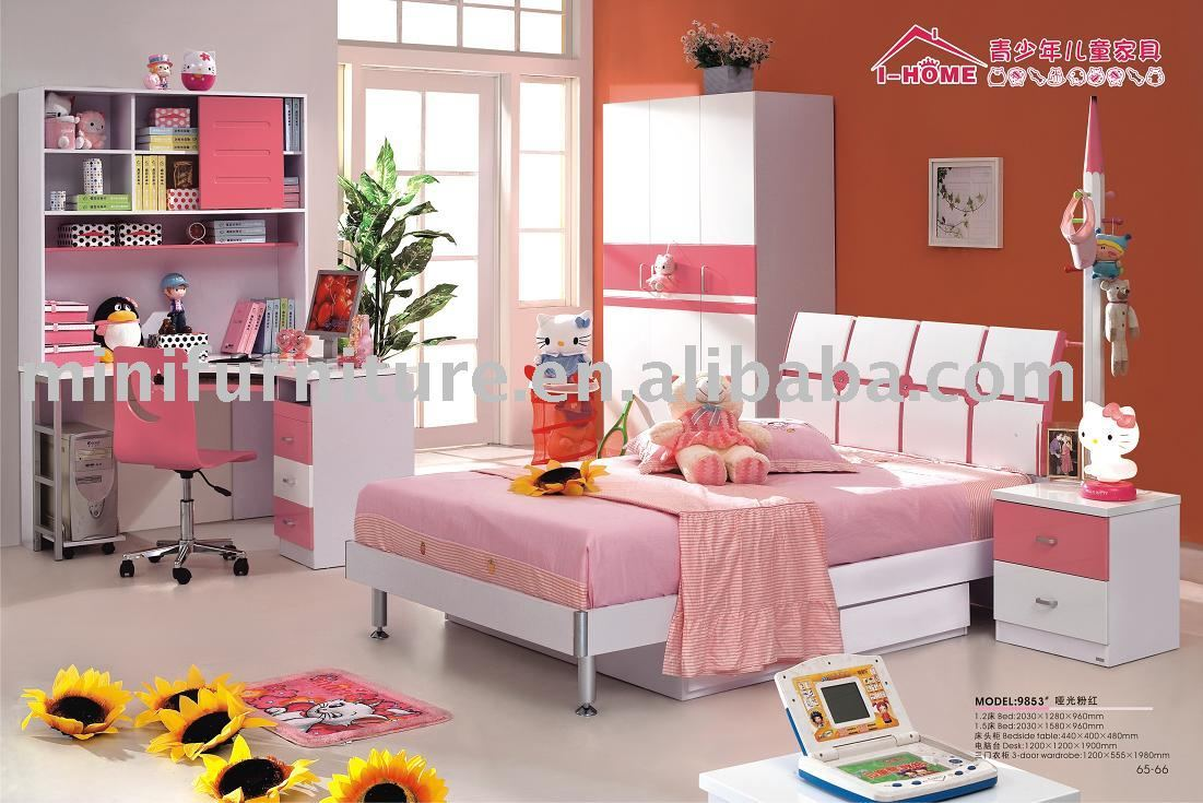 kid bedroom furniture sets