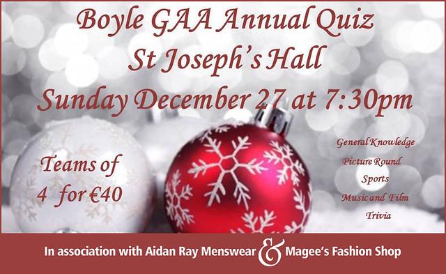 Boyle-GAA-Quiz-2015