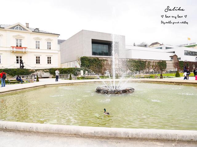 米拉貝爾花園Schloss Mirabell (9)