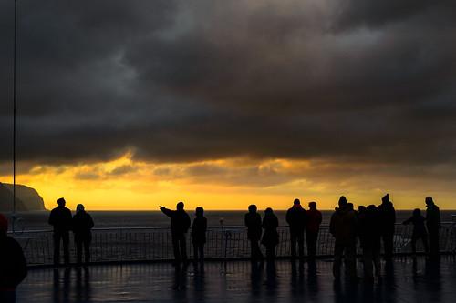 europa faeroe faeröer faerör faroe faroeislands ferry fähre färöer færøerne føroyar island2016 norröna schiff smyrilline sonne transportmittel wolken cloud clouds onboard ship sun nikondf 50mmf18 50mm
