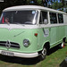 Borgward Van by Schwanzus_Longus