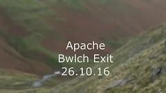 Mach loop 26.10.16