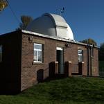 UCLan Jeremiah Horrocks Observatory