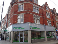 Picture of Yorkshire Building Society, 66-68 George Street