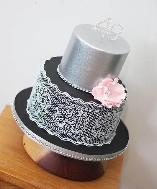 Cake by The Cake Decorating Shop