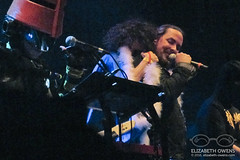 Starbomb at The Fillmore Silver Spring
