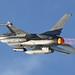 Portuguese F16AM Fighting Falcon
