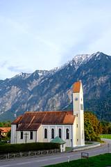 Pfarrkirche St. Ludwig