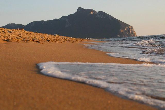 Spiaggia Sabaudia