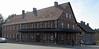 Single Brothers' House, Old Salem