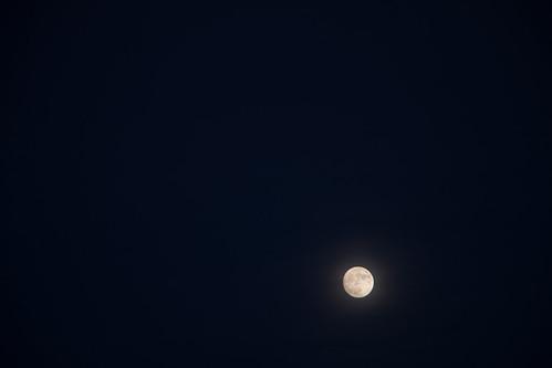 Superluna lunera