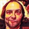 Playing with #Prisma. #selfie #AdamTheAlien