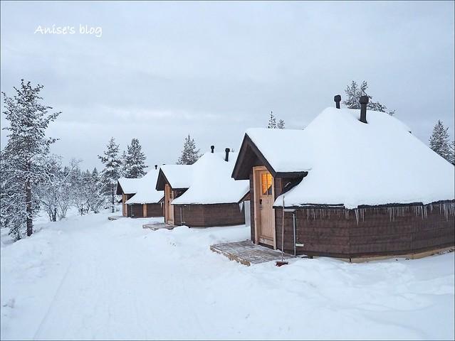芬蘭莫特卡冰屋酒店019