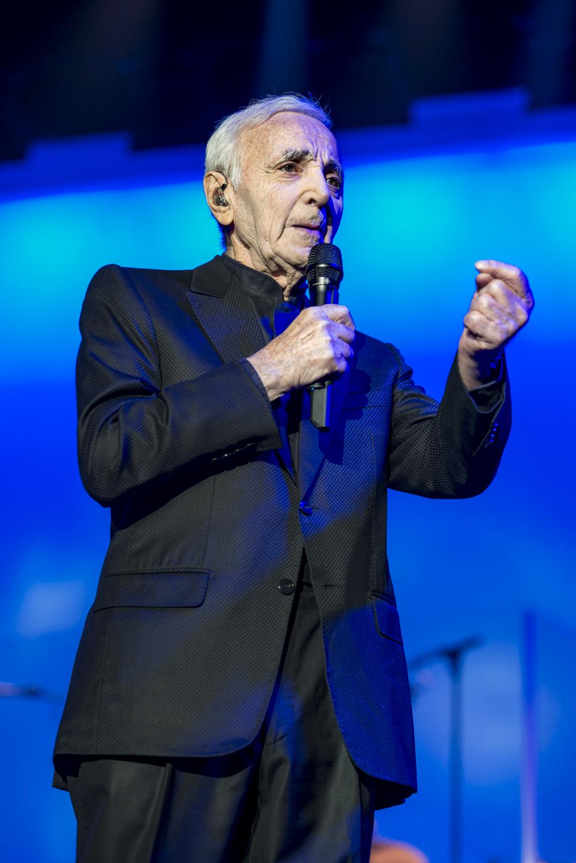 Charles Aznavour @ Lotto Arena 2016 (Nick De Baerdemaeker) 07