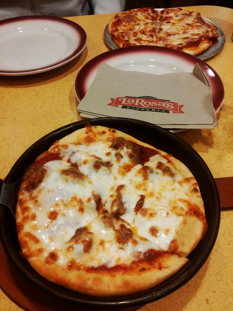 LaRosa's Pizzeria - 64 Photos - Pizza - 770 NW Washington Blvd ...