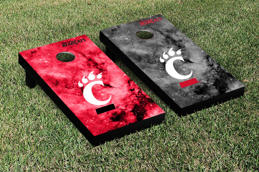 Cincinnati Bearcats Galaxy Version