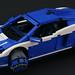Maglev Lamborghini side by DeadCajun71