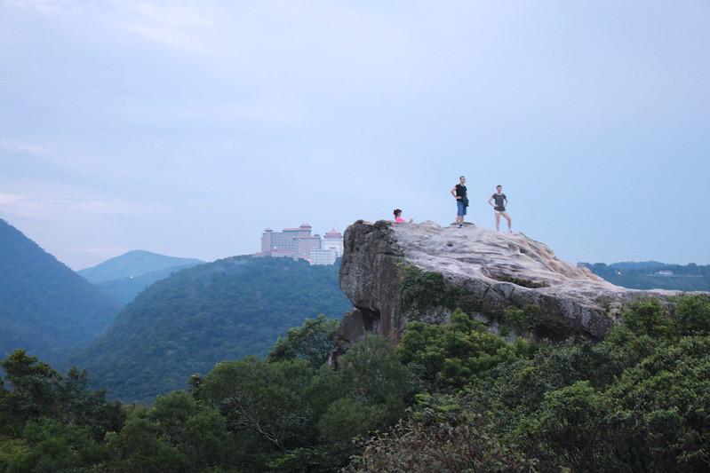 台北-17度C私藏夜景-北投軍艦岩 (28)