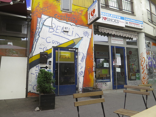 hostel kreuzberg berlin