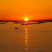 Sunset in Galicia by Mexicanwave
