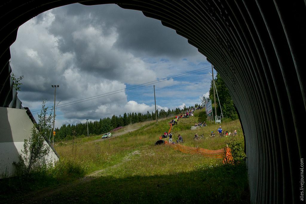 RallyFinland2015-SS_Himos_Tunnel