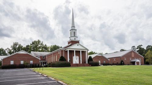 West Springs Baptist Church