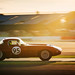 William I'Anson - 1962 Jaguar E-Type at the 2015 Silverstone Classic (Photo 1) by Dave Adams Automotive Images