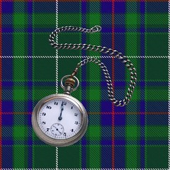 Scottish time travel