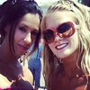 California girls #GoPro #GrandPrix #sonoma #california #racing #winecountry #fun #smile #track #smiles #girlfriends #bffs #sunglasses #IndyCar #verizonIndyCarseries #verizon #NBC #nbcsports