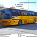 EDETANIA BUS 54. Volvo B10M Sunsundegui Interstylo
