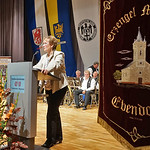 Ansprache der Karlsruher Bürgermeisterin Gabriele Luczak-Schwarz