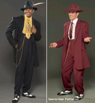 Zoot-Suit-Gangster-Costumes