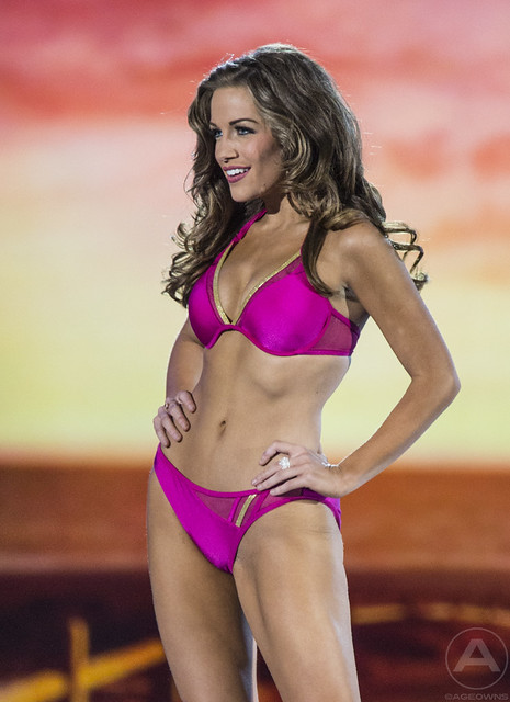 Miss Georgia Swimsuit