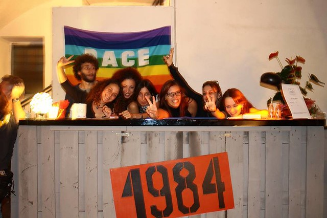 Casamassima- Benventuta 1984-I ragazzi 1984