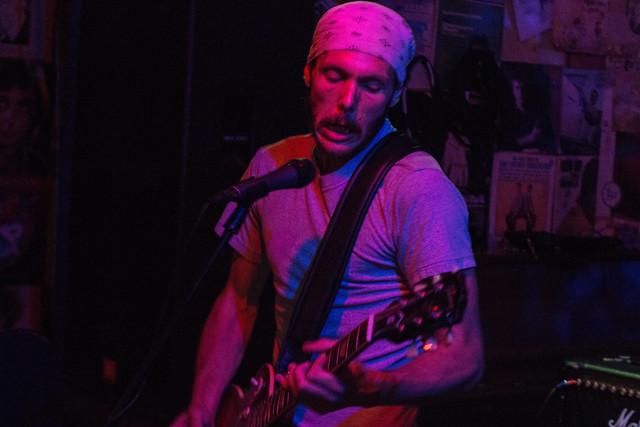 Rock Paper Dynamite @ O'Leaver's | 9.10.15 |