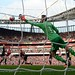 569697509DP012_Arsenal_v_Ma by Official Arsenal