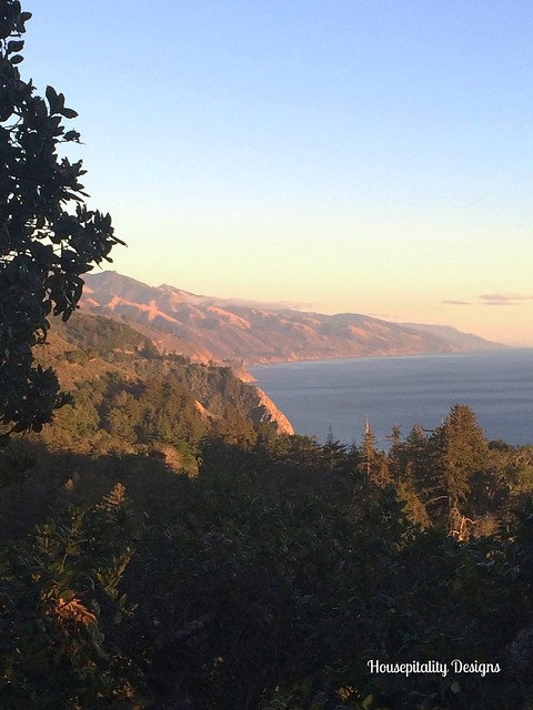 Big Sur, California - Housepitality Designs