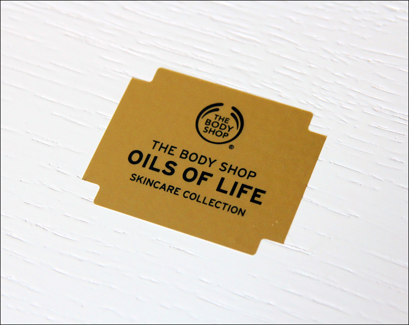 TBS oils of life