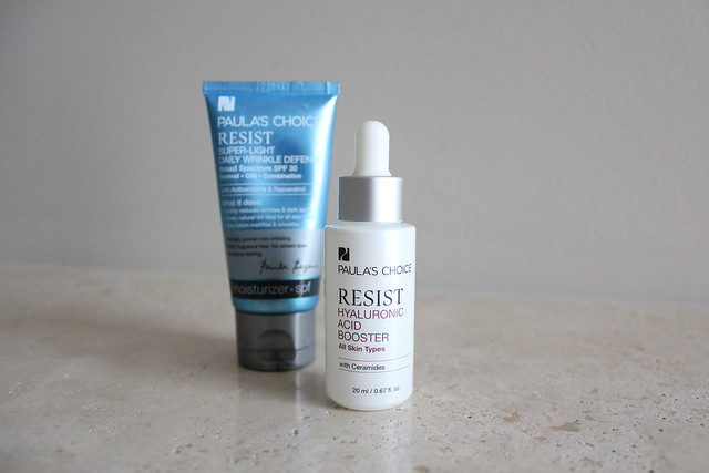 Paula's Choice Resist Hyaluronic Acid Booster review