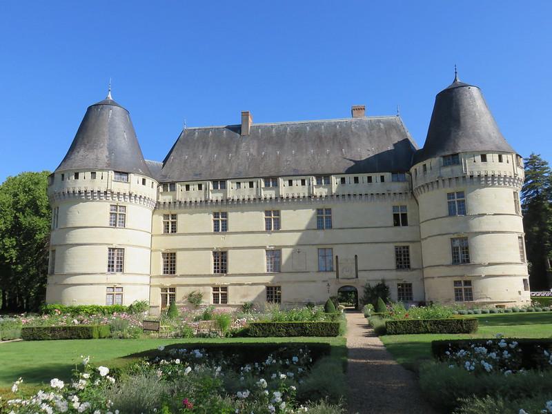 Château de l'Islette (16)