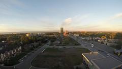 Brampton & Caledon, Ontario, Canada, 3DR Solo & GoPro Hero 3+ Black, with Gimbal
