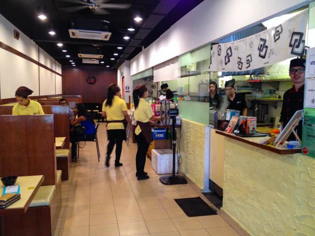 udon-kobo-restaurant-layout